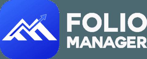Folio Manager Logo