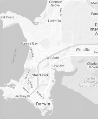 Darwin SEO Service