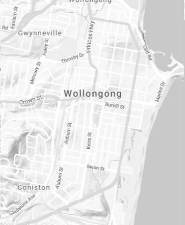 Wollongong SEO Service